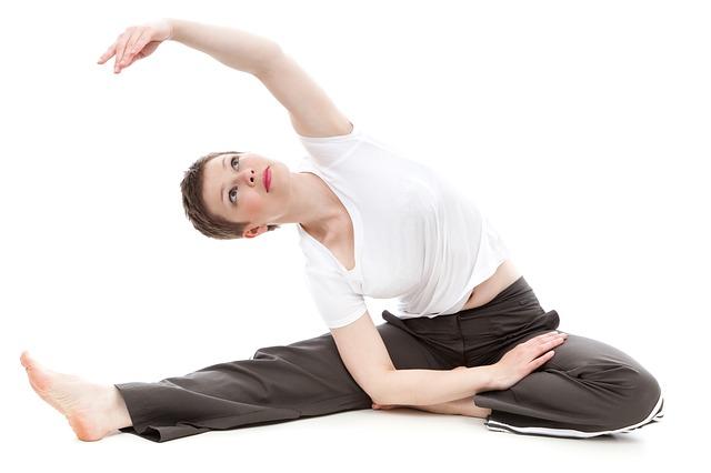 אימון גופני לנשים
